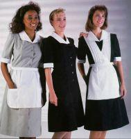 Hotel Uniform, Cleaner Uniform, Workwear, Doorman