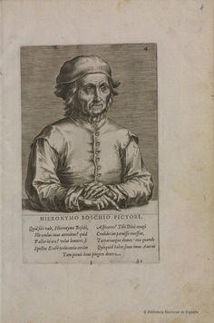 [PICTORUM ALIQUOT CELEBRIUM GERMANIAE INFERIORIS EFFIGIES]. Wierix, Johan ca. 1549-ca. 1618 — Grabado — 1572