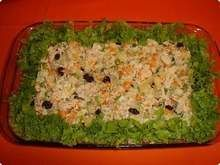 Salada-tropical