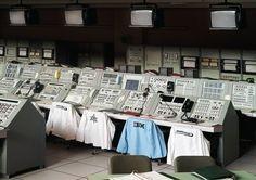 Vincent Fournier - Apollo Control Room