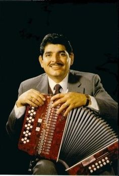 """Cousin Ruben R.I.P. My Memories Of You Will Never Be Forgotten.   ~♥~""""El Clark Gable de la Onda Tejana"""" ~♥~       One of the state's most famous conjunto artists, known for his Clark Gable good looks, his simple but soulful accordion playing and his kindness to friends and fans, died Monday Oct 12, 1998 Ruben Naranjo was 53.      Naranjo was known as """"El Si Senor"""" because he often enthusiastically yelled, """"Si, senor!"""" when he played in dance halls."""
