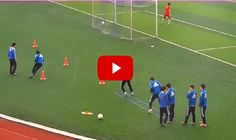 Football Agility Drills. The best videos and articles on the web for football coaches.