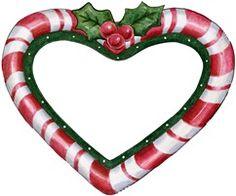 FR Xmas Candy Heart