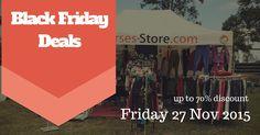 #blackfriday Deals at Horrses-Store Discounts up to 70% http://horses-store.com/collections/horses-store-black-friday-deals