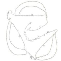 Bijoux Tour de taille Bellychain Bijoux Sterling Silver De Inde (réglable) de 101,60 à 111,76 CM de ShalinIndia, http://www.amazon.fr/gp/product/B007XAHP3U/ref=cm_sw_r_pi_alp_zBlfrb11VGAJW