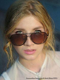 Mark Fisher American Photographer™: Summertime Sunglasses • American Fashion Photograp...