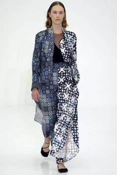 Threeasfour Spring 2017 Ready-to-Wear Collection Photos - Vogue