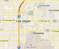 Gluten-Free Las Vegas, NV