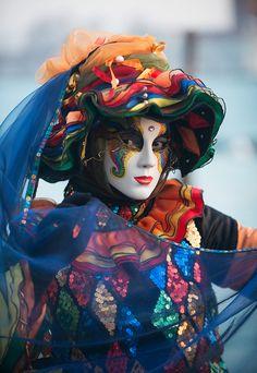 Carnevale di Venezia | Flickr - Photo Sharing!