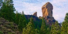 Reiseführer Gran Canaria - Sehenswürdigkeiten und Urlaubstipps Strand, Monument Valley, Mount Rushmore, Mountains, Nature, Travel, Canary Islands, Landscape, Viajes