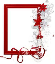 frame natalizi png - Cerca con Google