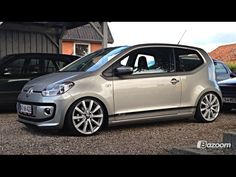Volkswagen Up, Classic Car Insurance, High Performance Cars, City Car, Ford Gt, Vw Beetles, Volvo, Cars And Motorcycles, Sport Cars