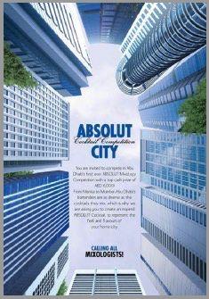 City (A) - unknown Source, Magazine-Ad