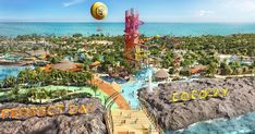 Bahamas private island Cococay will debut new amenities and facilities beginning in September.