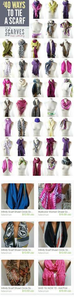 Sale ( 9.90 - 14.90 USD) - 2 | Fatwoman Etsy - Crochet Knit - Cowl Pashmina - Scarf Scarves - Shawl