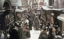 Diagon alley actually exists in London so of course, I have to go there!