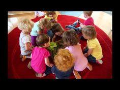 """Lied """"Die Schnecke Matilda"""" - Multiaktives Schneckenprojekt - Kinderkrippe - KiTa - YouTube"""