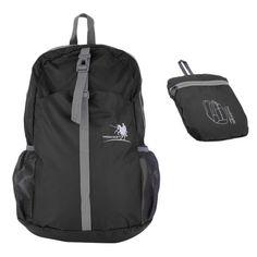 f5431da7dc44 Outdoor Sports Hiking Waterproof Foldable Nylon Backpack Daypack Rucksack  30L free shipping - Walmart.com