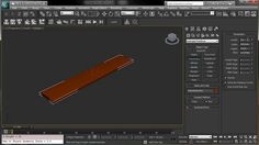 Creating Fire Part 01 In this video for 3ds max, we'll start a new tutorial series related to FumeFX. This time we'll talk about fire, and we'll take a look at how we can add a big fire inside a simple environment. We'll model some wood stuffs, and add a FumeFX, so we can start tweaking a basic  fire simulation. In Part 2 we'll continue to tune it trying to obtain final realistic look and adding more particle fx.