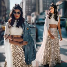 Ideas Sabyasachi Bridal Lehenga Brides Wedding Indian Fashion For 2019 Indian Outfits Modern, Indian Fashion Modern, Traditional Fashion, Asian Fashion, Women's Fashion, Fasion, Sabyasachi Lehenga Bridal, Lehenga Choli, Sari