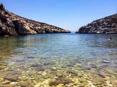 Mgarr Ix Xini #beautiful #beaches #Gozo #Snorkeling #Malta