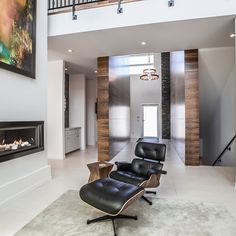 #BuildDifferent is knowing that comfy chair will go just about anywhere.  #YQR #ModernHome #CustomBuild #CustomHomes #quality #modern #original #home #design #imagine #creative #style #realestate #trueoriginal #dreamhome #architecture #dreamhomes #interior #YQRbuilds #construction #house #builder #homebuilder #showhome #beautiful #preparation #dream #DamnGoodHouses