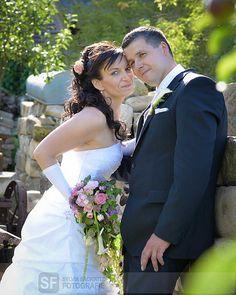 Hochzeit in Axien