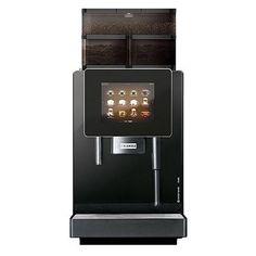 Franke Two Step Barista Barista, Popcorn Maker, Ms, Kitchen Appliances, Powdered Milk, Water Tank, Coffee Break, Vending Machines, Cooking Ware