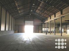 REF. P4050 - Inmueble industrial compuesto por una nave aislada tipo C con una superficie total de 6.522m² y un edificio de oficinas independiente de 821...