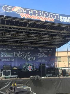 Gotham Motorcycles was proud to be a part of the Carl Vincent Bini Memorial- Events Page 'Bikers for Bini' event yesterday! It was a tremendous success and thank you all for coming out to enjoy the day.  #StatenIsland #NYC #NYCEvents #StatenIslandEvents #Motorcycles #Riding #VictoryMotorcycles #Events #Charity #PayItForward