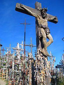 Berg der Kreuze – Wikipedia