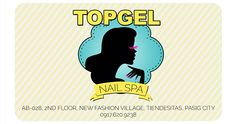 Get 67% #discount on Glam Top Gel Nail Salon Unli Packages