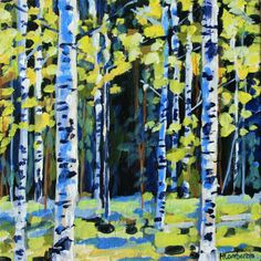 mini-paper-birch by Holly Lombardo