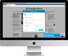 Sniply Un générateur de liens courts nouvelle génération fort en marketing.
