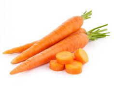 Nine Fascinating Health Benefits of Carrots