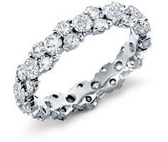 diamond band