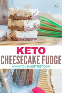 Make delicious low carb keto fudge at home with this easy cream cheese recipe. No baking, sets up in a few hours, and cold brew coffee and cocoa powder combine for a subtle mocha flavor. #lowcarb #lowcarbdiet #lowcarbrecipes #keto #ketodiet #ketogenic #ketogenicdiet #ketorecipes #lchf #glutenfreerecipes #glutenfree #atkins #fatbomb #dessert #dessertrecipes #treat #treatyourself #delicious #deliciouslyhealthylowcarb #cheesecake #fudge