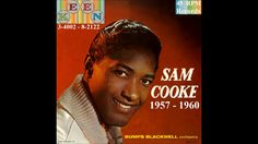 Sam Cooke - Keen 45 RPM Records - 1957 - 1960