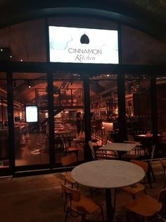 Restaurants with a Battersea Power Station, Good Dates, Restaurants, Dining, Home Decor, Food, Decoration Home, Room Decor, Restaurant