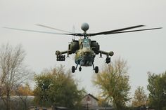 """Το Κουτσαβάκι: Το ενημερωμένο ελικόπτερο """"Night Hunter"""" δημιουργή..."""