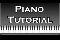 Get piano tutorials online and start to play piano with your friends.  http://www.learnpianoonline.com/piano-tutorial/