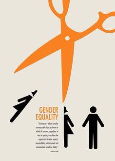 Mujeres por la igualdad