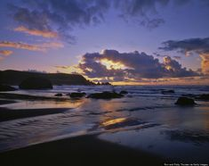 Samuel H. Boardman State Scenic Corridor Is The Most Beautiful Place You've Never Heard Of...