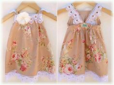 Cute little girl dress!