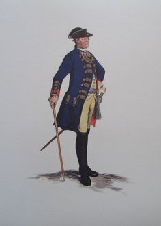 Military Divisions, Seven Years' War, Disco Fashion, Military Art, Ww2, History, Ebay, Prussia, Hunters