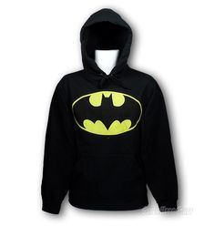 Images of Batman Logo Hoodie / Sweatshirt. If it's mens probably a md or lg