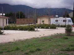 Agricampeggio Le 2 Arcate di San Massimo #giropercampeggi #campeggi #camper #tenda
