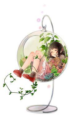 Trendy How To Draw Manga Glasses Kawaii Manga Anime, Oc Manga, Anime Chibi, Anime Oc, Anime Art Girl, Manga Girl, Anime Girls, Cool Anime Girl, Pretty Art