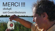 Merci à toutes et à tous pour votre soutien ! Avec votre contribution, le projet de Recherche & Développement pour créer une culture de spiruline biologique en permaculture va commencer à la ferme de la Roquette en 2016. Et ce ...