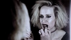 11 Reasons Sarah Paulson Is Your Ideal 'American Horror Story' Bad Girl